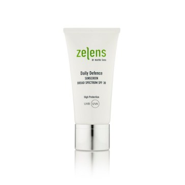 Zelens Daily Defence Sunscreen SPF30 - £55