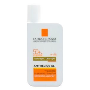 Anthelios XL Ultra-Light Fluid SPF50 - £16.50