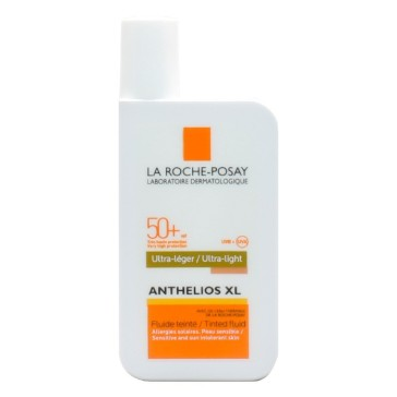 Anthelios XL Ultra-Light Fluid SPF50 - £16.50
