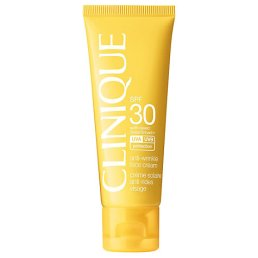 Clinique Anti-Wrinkle Face Cream SPF30 - £18